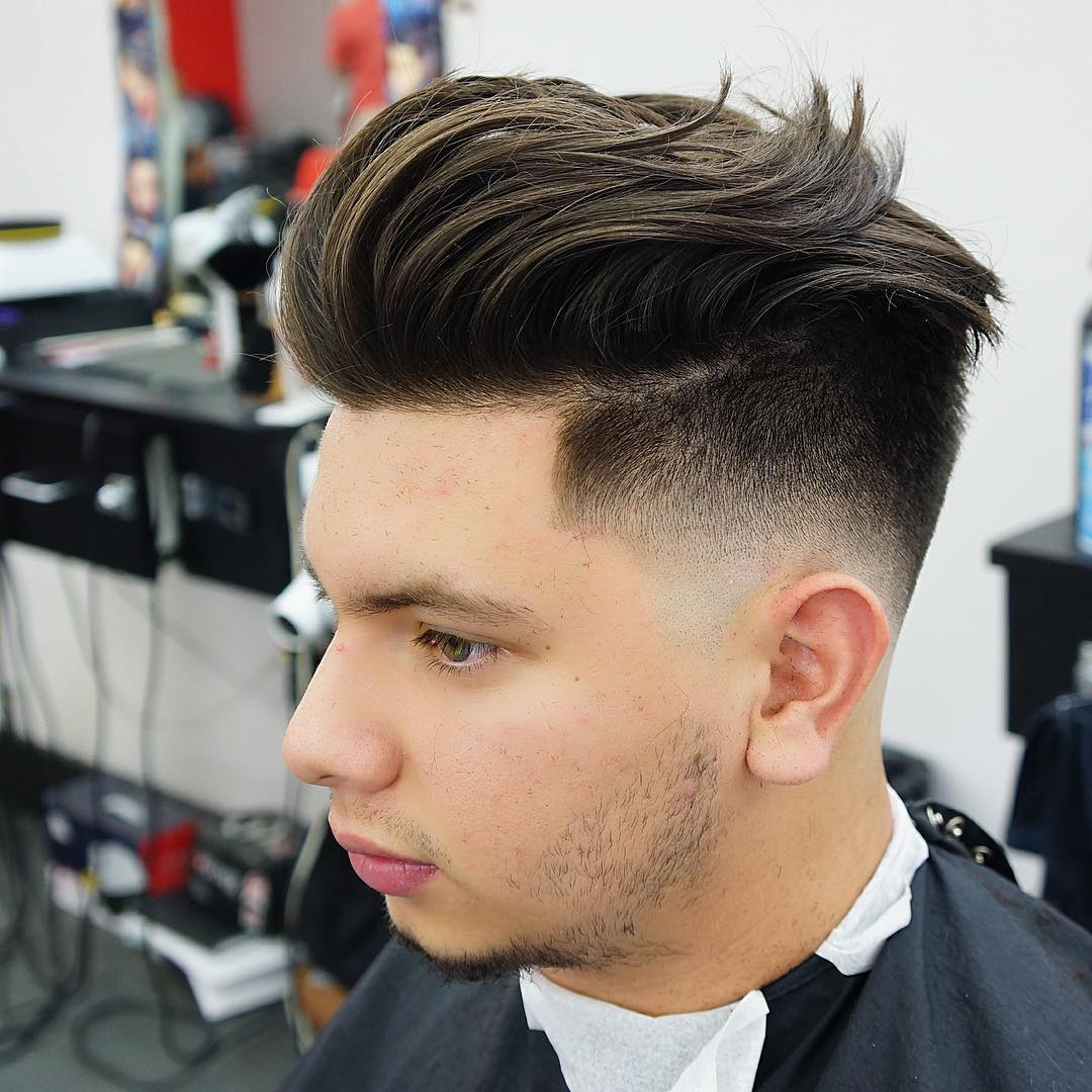 Best 60 Cool Hairstyles and Haircuts for Boys and Men | AtoZ ...