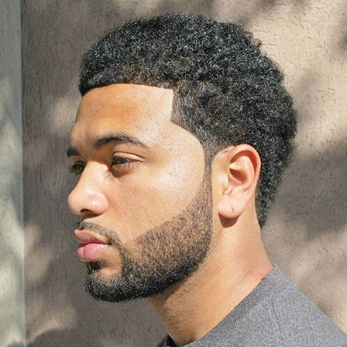Black Men Haircuts: 50 Stylish and Trendy Haircuts African Men ...