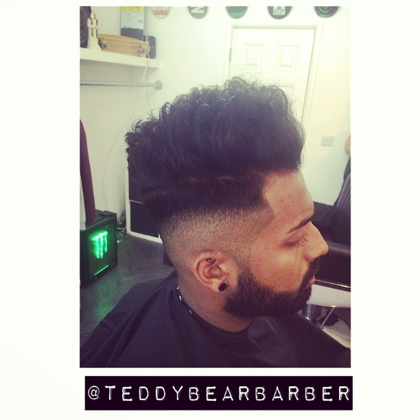 The Real fade