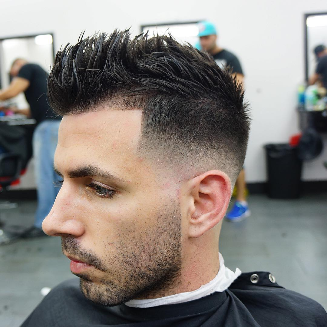 Cool Boys Haircut