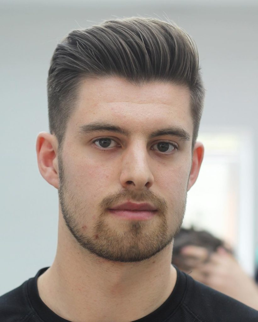 60 Best Medium Length Hairstyles And Haircuts For Men 2018 Atoz Hairstyles