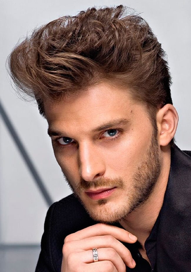 Swell Modern Hairstyles Top 40 New Modern Hairstyles For Men39S And Boys Short Hairstyles Gunalazisus