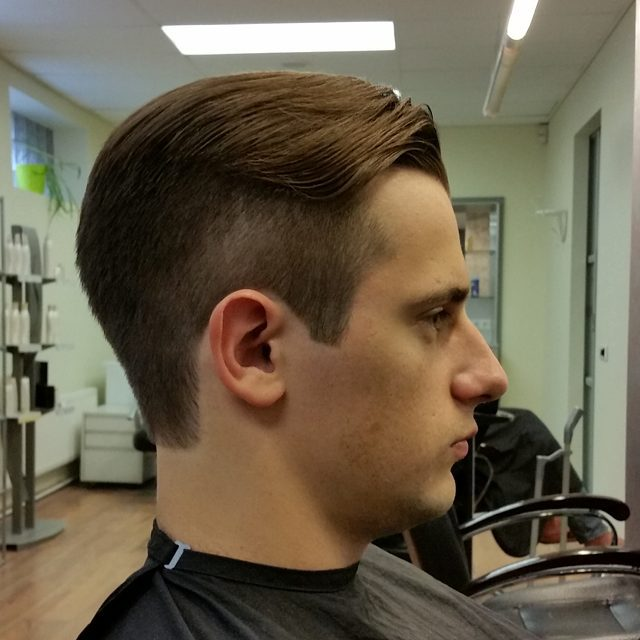 Top 50 Undercut Hairstyles For Men - AtoZ Hairstyles