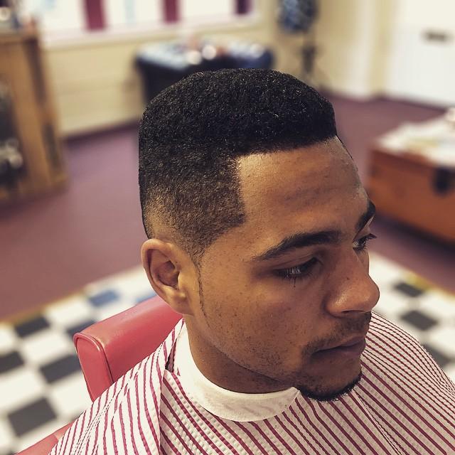 Incredible Urban Fade Hairstyle For Men Urban Get Free Printable Hairstyle Hairstyles For Men Maxibearus