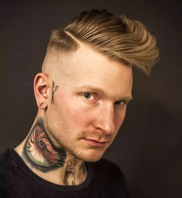 40 New Mens Hairstyle Trends 2018 Atoz Hairstyles