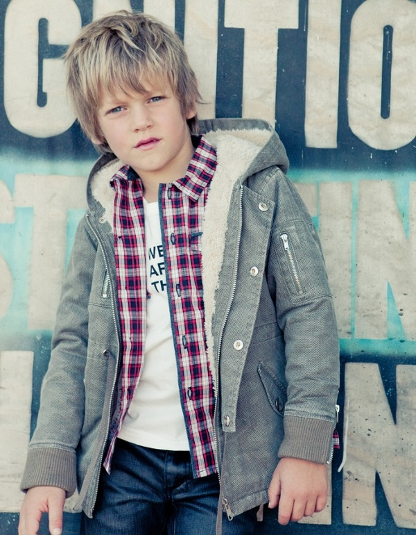 Astonishing Little Boy Hairstyles 70 Trendy And Cute Toddler Boy Kids Short Hairstyles Gunalazisus