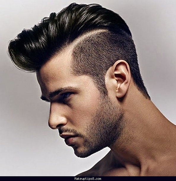 Best 15 Different Hairstyles for Boys and Men - AtoZ Hairstyles