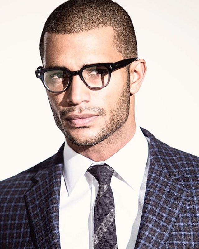 Close shave hairstyles