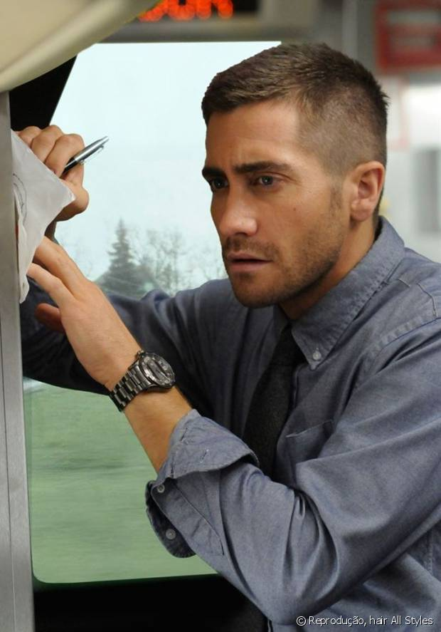 Cool High and Tight haircut