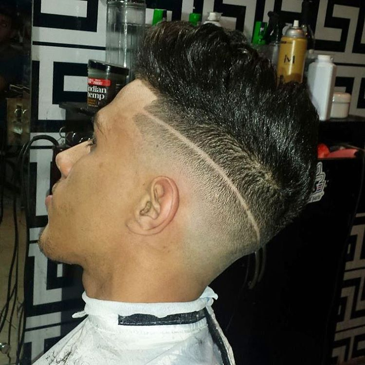 FADE with LIMPIAR LINEA