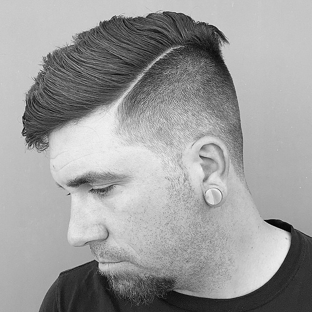 Very Short Sides