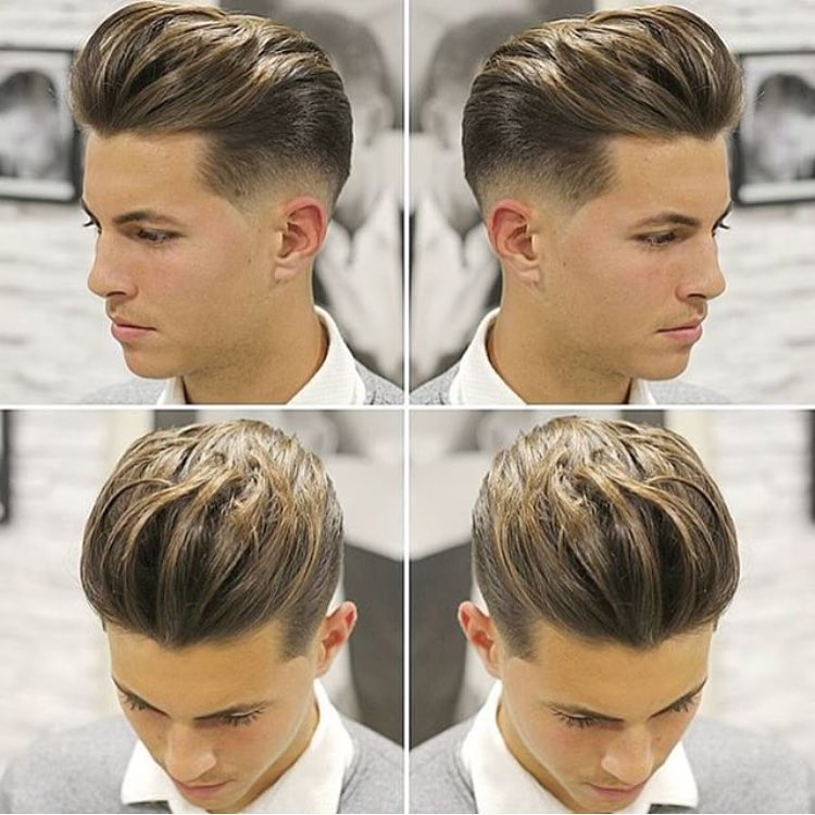 Best 40 Shaved Sides Hairstyles And Haircuts For Men Atoz Hairstyles