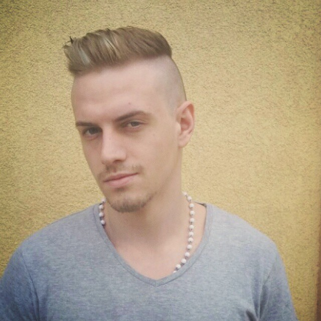 30 men hairstyles mens hairstyles 2016 - Best 60 Cool Hairstyles And Haircuts For Boys And Men