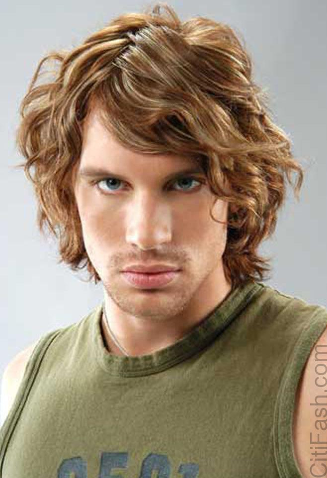60 Best Medium Length Hairstyles and Haircuts for Men - 2018 - AtoZ ...