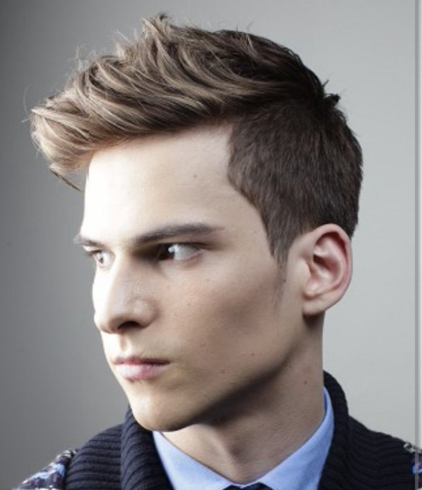 Men's Clipper Cut
