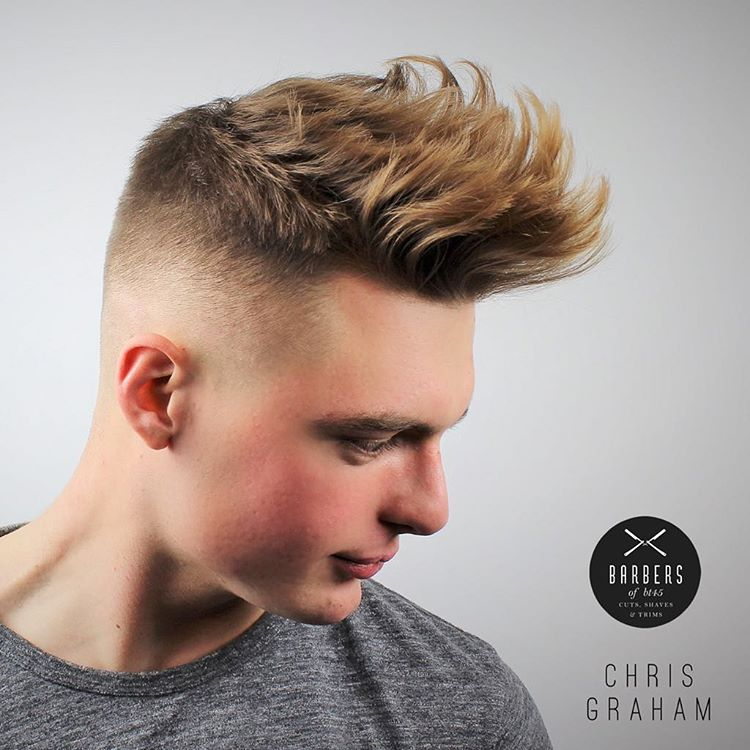 Admirable Best 60 Cool Hairstyles And Haircuts For Boys And Men Atoz Short Hairstyles Gunalazisus