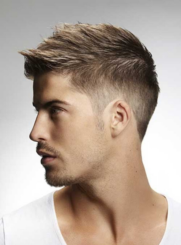 Awesome 60 Best Medium Length Hairstyles And Haircuts For Men 2018 Natural Hairstyles Runnerswayorg
