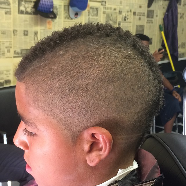 Little Boy Hairstyles: 81 Trendy and Cute Toddler Boy (Kids ...