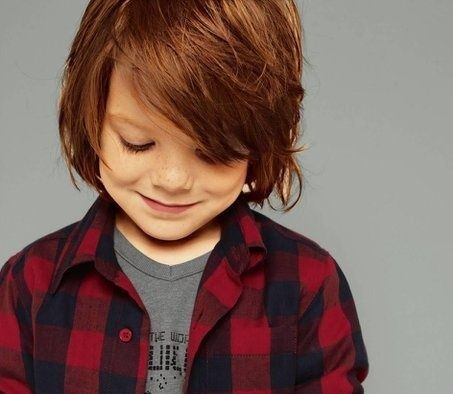 Stupendous Little Boy Hairstyles 70 Trendy And Cute Toddler Boy Kids Short Hairstyles Gunalazisus
