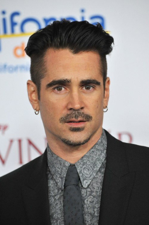 HD wallpapers short back and sides styles