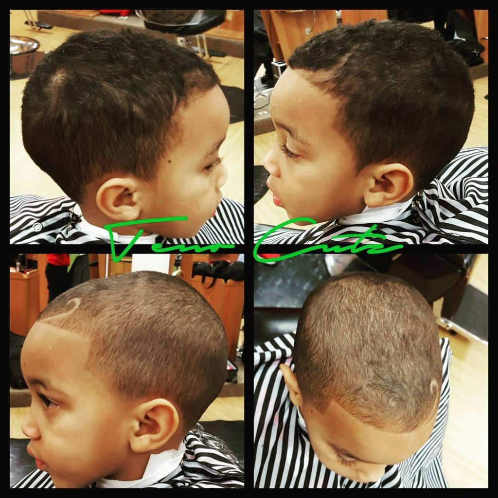 short haircuts for toddler boy