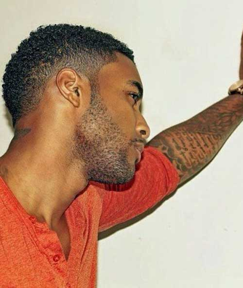 Black Men Haircuts 40 Stylish And Trendy Black Men
