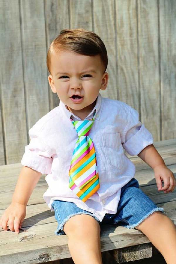 Little boy hairstyles 81 trendy and cute toddler boy kids the classic toddler cut urmus Choice Image