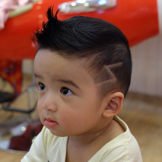 baby hair style boy hairstyles 81 trendy and toddler boy 3118