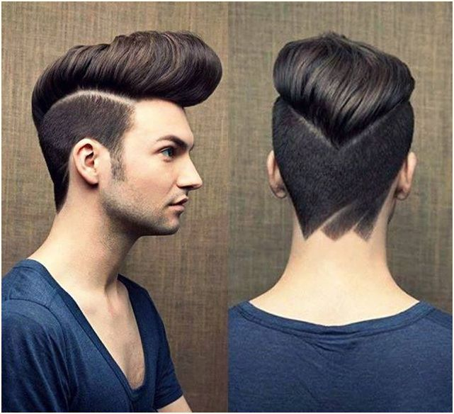 Strange 40 Top Taper Fade Haircut For Men High Low And Temple Atoz Short Hairstyles Gunalazisus