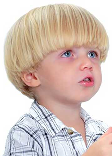 Little boy hairstyles 81 trendy and cute toddler boy kids the mushroom cut urmus Choice Image