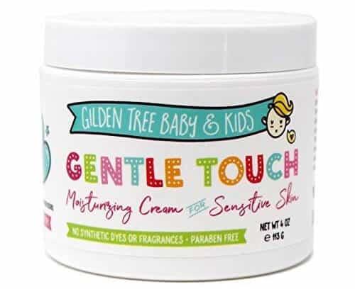 Baby and Kids Moisturizing Cream