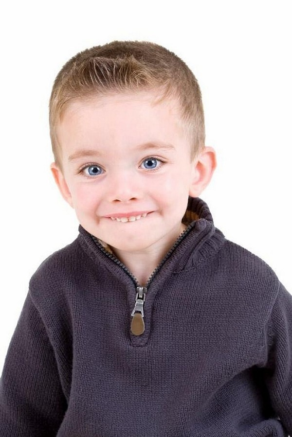 Little Boy Hairstyles 81 Trendy and Cute Toddler Boy (Kids