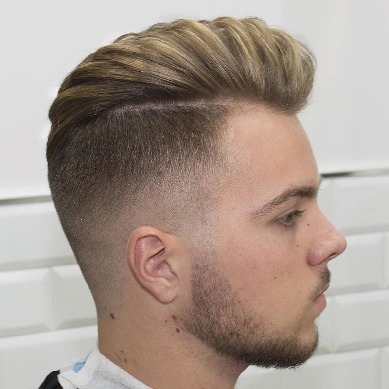 Admirable 40 New Men39S Hairstyle Trends 2016 Atoz Hairstyles Hairstyles For Women Draintrainus