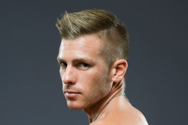 40 Best Short Hairstyles For Men
