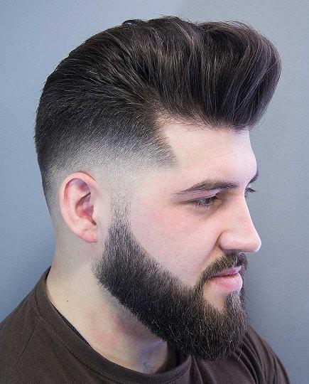 Medium Length Pomp