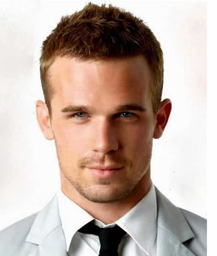 50 Best Short Hairstyles For Men And Boys Atoz Hairstyles