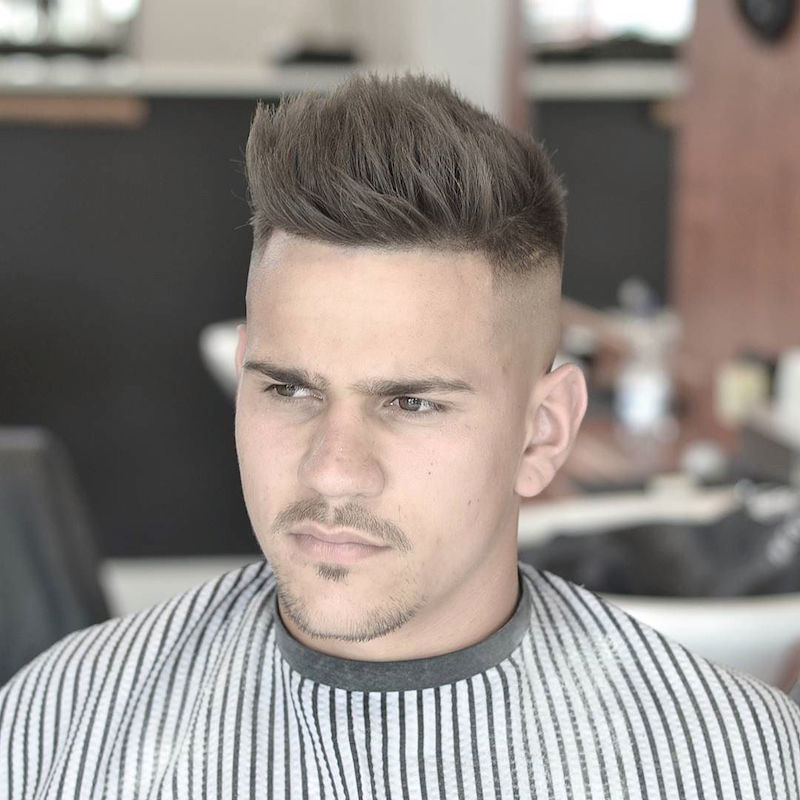 40 New Men S Hairstyle Trends 2016 Atoz Hairstyles