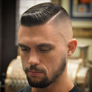 The Disconnect Cool Hairstyle