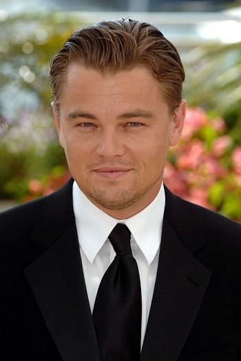 The Leonardo DiCaprio Hairstyle
