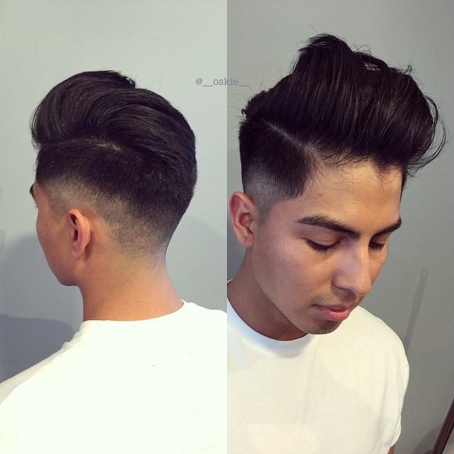 Unique Boys Haircuts