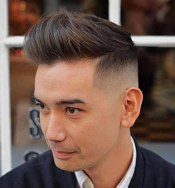 Waves with Shaved Sides