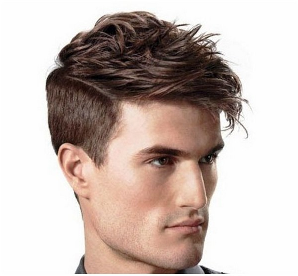 Mens Hairstyles 40 New Hairstyles For Men and Boys