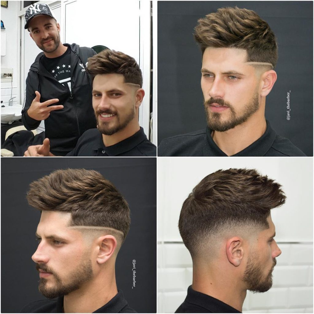 mens hairstyles: 40 new hairstyles for men and boys | atoz hairstyles