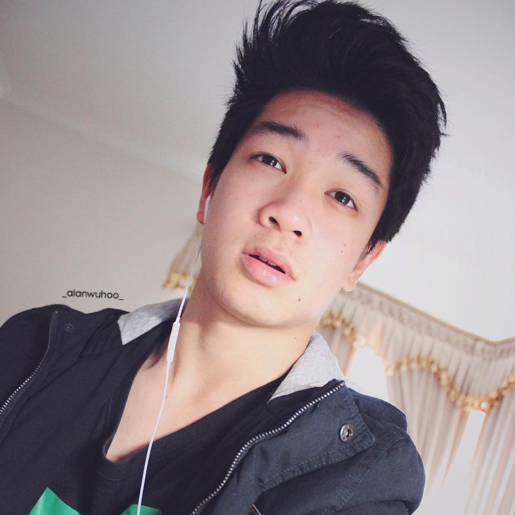 77d16a6f1b52 50 Popular and Trendy Asian Men Hairstyles 2018 - AtoZ Hairstyles