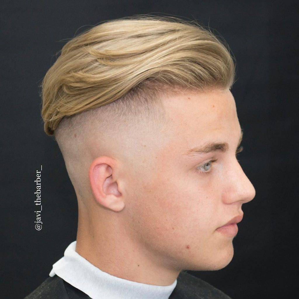 Mens Hairstyles 40 New Hairstyles For Men And Boys Atoz