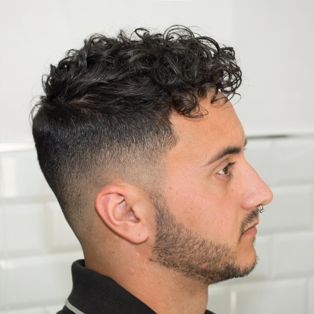 high fade haircut mens hairstyles 40 new hairstyles for and boys atoz 9477