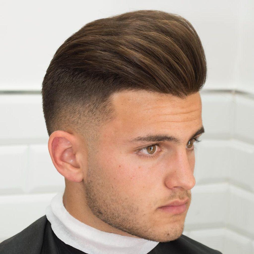 Guys Haircuts Fade