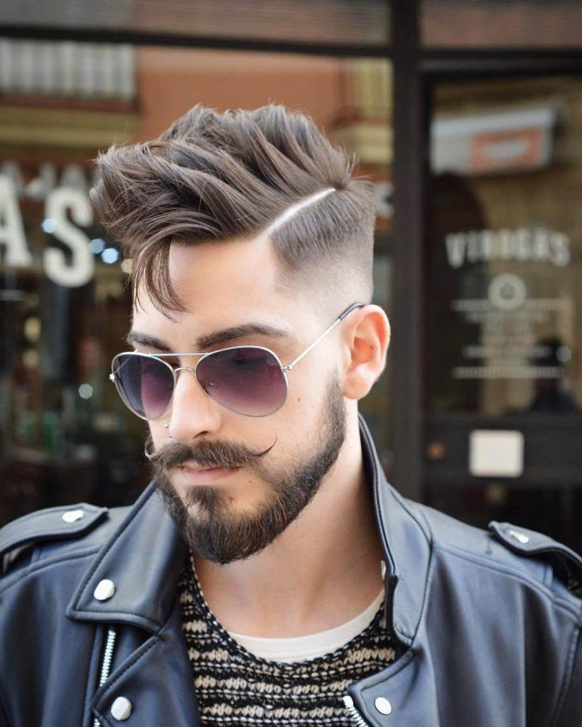 Terrific Mens Hairstyles 40 New Hairstyles For Men And Boys Atoz Hairstyles Short Hairstyles Gunalazisus