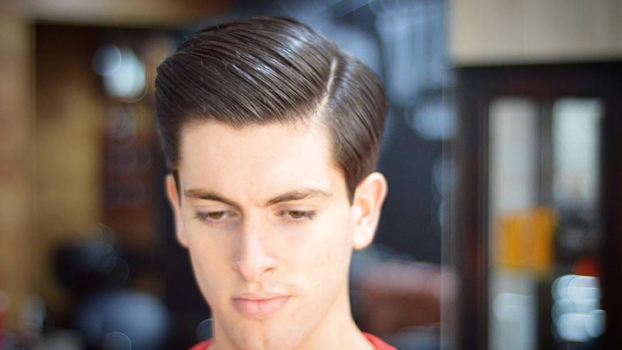 Mens Hairstyles: 40 New Hairstyles For Men and Boys - AtoZ ...
