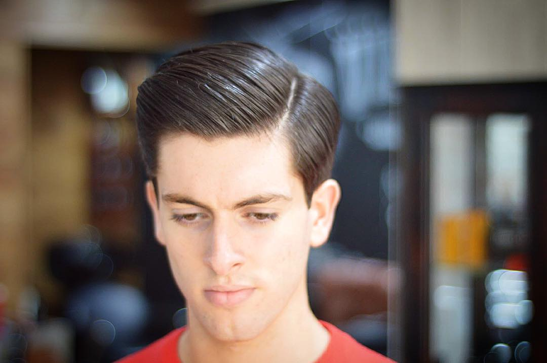 Mens Hairstyles: 40 New Hairstyles For Men and Boys - AtoZ Hairstyles